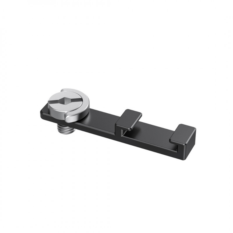 """SmallRig 1/4""""-20 Thread to Cold shoe adapter - BUC2638"""