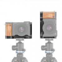SmallRig APL2331 L-Bracket for Sony A6400/A6300/A6100