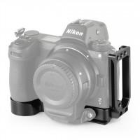 SmallRig 2258 L-Bracket για κάμερα Nikon Z5/Z6/Z7/Z6 II/Z7 II