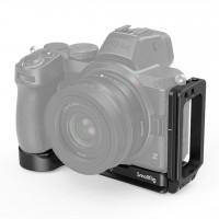 SmallRig 2947 L Bracket for Nikon Z5/Z6/Z7/Z6 II/Z7 II Camera