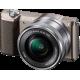 Sony α5100 ( ILCE-5100LT ) Bronze kit + Sel 16-50mm