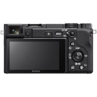 Sony a6400 Body Black [ILCE-6400B]