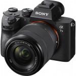 Sony Alpha a7 Mark III (ILCE-7M3K) Kit SEL 28-70m - 3 Έτη Εγγύηση