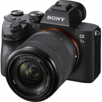 Sony Alpha a7 Mark III (ILCE-7M3K) Kit SEL 28-70mm (Cashback 150,00€)