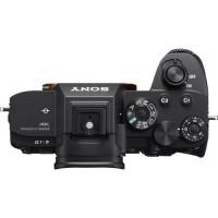 Sony Alpha 7R Mark IV Body [ILCE-7RM4B] - 3 Έτη Εγγύηση  ( Cashback 300€ )