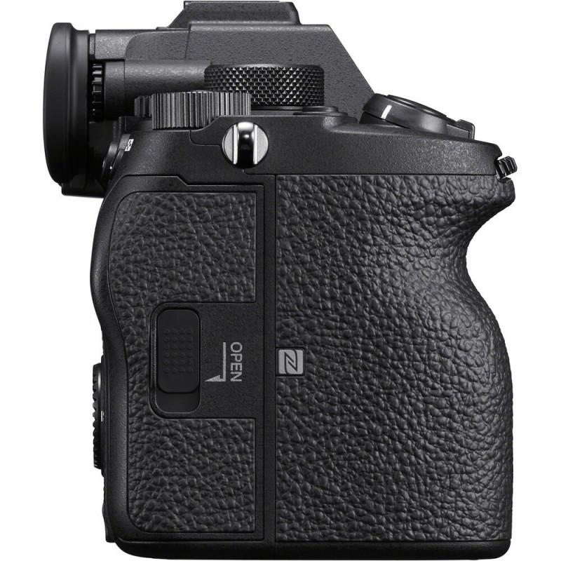 Sony ILCE-7S Mark III  (ILCE-7SM3) Body