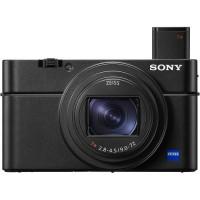 Sony Cybershot DSC-RX100 VI + AG-R2 - Εκθεσιακή