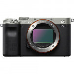 Sony Alpha a7C (ILCE-7CS) Body - Silver