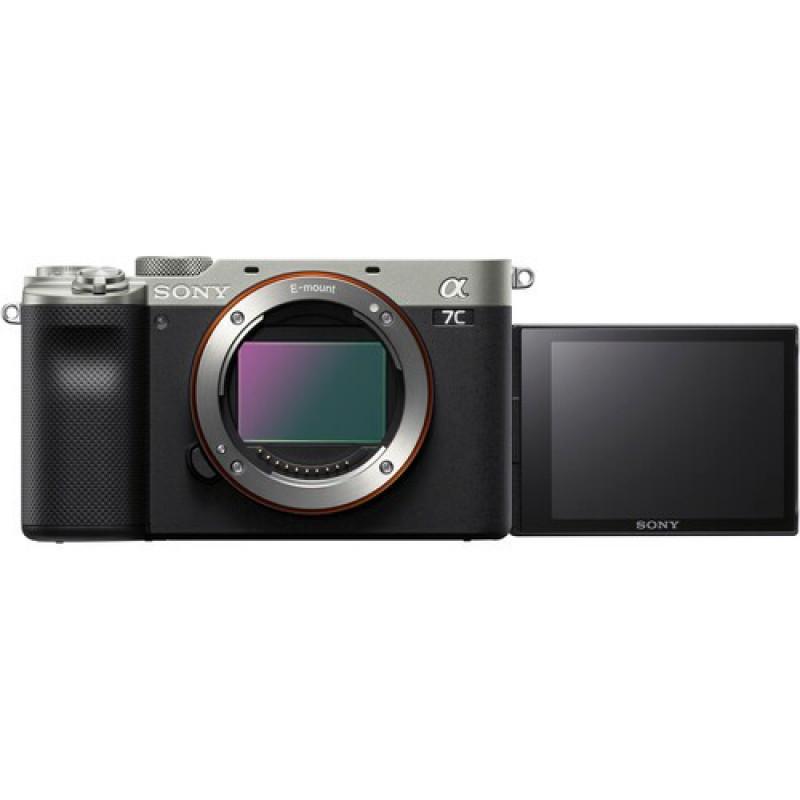 Sony Alpha a7C (ILCE-7CB) Body