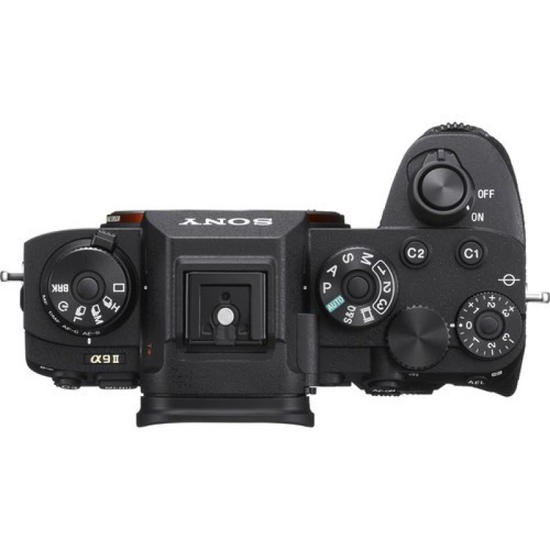 Sony Alpha 9 Mark II Body [ILCE-9M2]