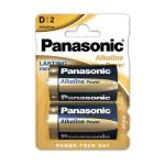 Panasonic Alkaline D LR20 1.5V
