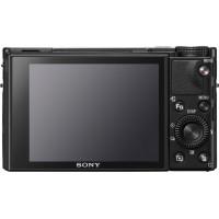 Sony Cybershot DSC-RX100 VII [RX100M7] + Δώρο Mίνι Τρίποδο