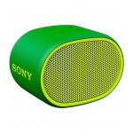 Sony SRS-XB01G Φορητό ασύρματο ηχείο με Bluetooth - (Πράσινο)