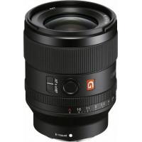 Sony Φακός FE 35 mm F/1.4 GM [SEL35F14GM]
