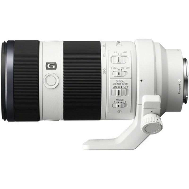 Sony Lens E-mount FE 70-200mm f/4 G OSS [SEL70200G]
