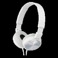 Sony MDR-ZX310APW Αναδιπλούμενα Ακουστικά - Handsfree