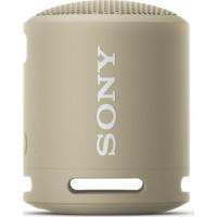 Sony SRS-XB13C Φορητό ασύρματο ηχείο με Bluetooth - (Beige)