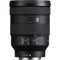 Sony Φακός FE 24-105mm F4 G OSS [SEL24105G] - 3 Έτη Εγγύηση