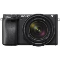 Sony a6400 kit + Sel 18-135mm OSS - Black [ILCE-6400MΒ] - 3 Έτη Εγγύηση