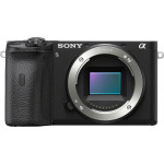 Sony a6600 Black Body [ILCE-6600B] - 3 Έτη Εγγύηση  ( Cashback 150€ )