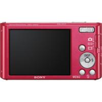 Sony Cybershot DSC-W830 pink