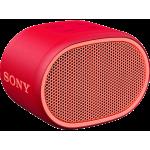 Sony SRS-XB01R Φορητό ασύρματο ηχείο με Bluetooth - (Κόκκινο)
