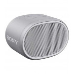 Sony SRS-XB01W Φορητό ασύρματο ηχείο με Bluetooth - (Λευκό)