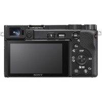 Sony a6100 Black Body [ILCE-6100B]