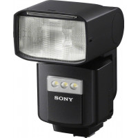 Sony Flash HVL-F60RM - Web Offer (Cashback 70,00€)