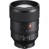 Sony Lens E-mount FE 135mm f/1.8 GM [SEL135F18GM]  ( Cashback 100€ )