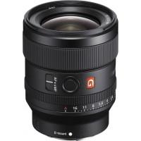 Sony Lens E-mount FE 24 mm f/1.4 GM [SEL24F14GM] ( Cashback 100€ )
