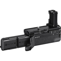 Sony VG-C2EM Vertical Battery Grip για α7 II, α7R II και α7S II  (Cashback 35,00€)