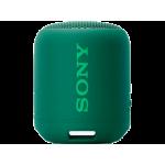Sony SRS-XB12G Φορητό ασύρματο ηχείο με Bluetooth - (Πράσινο)