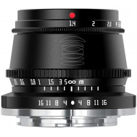 TTartisans 35mm f/1.4 Lens For Sony E