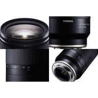 Tamron 28-75mm f/2.8 Di III RXD Lens Για Sony E + Φίλτρο + Τσάντα
