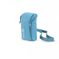 Vanguard VK 8BK Compact Case for Compact in Nylon/Polyester - Blue