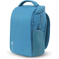 Vanguard VK 35Bl Backpack Photo Compact in Nylon/Polyester - Blue