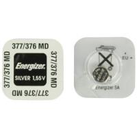 Μπαταρία ρολογιού (κουμπί) 1,55V Energizer 377-376
