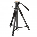 Digipod TR688V Video Tripod + Case