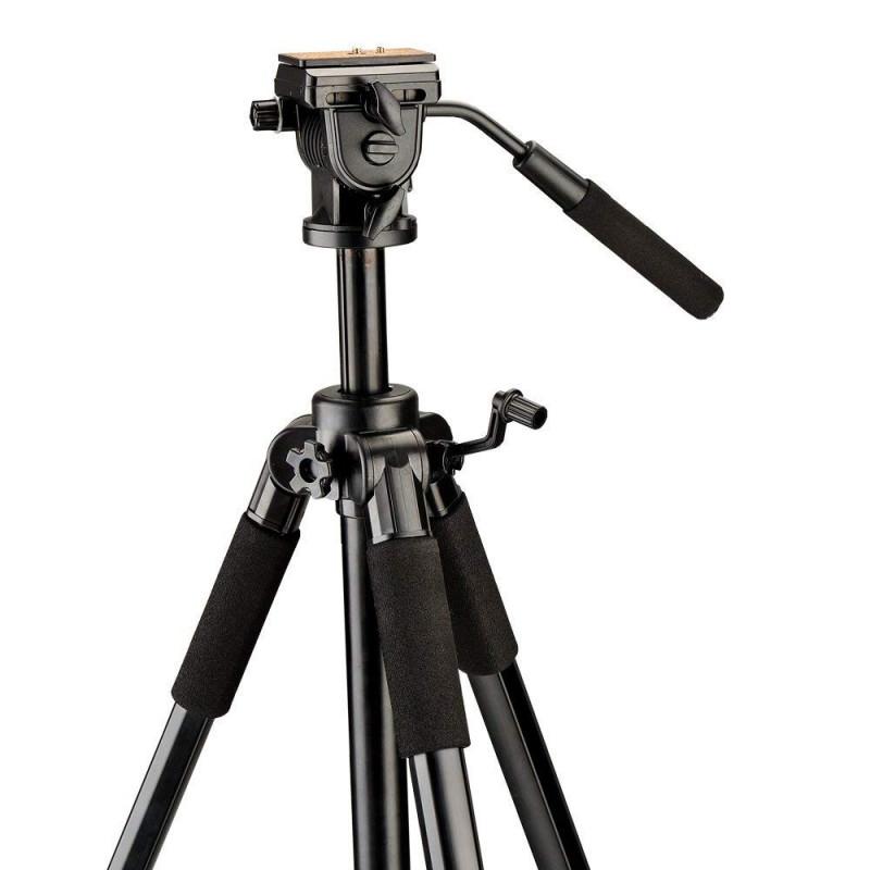 Digipod TR688V Video Tripod + Case