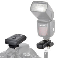 Godox CT-16 - Wireless 16-Channles Flash Trigger Set