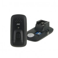 JYC JY-03II Wireless 16-Channles Flash Trigger for Sony A mount