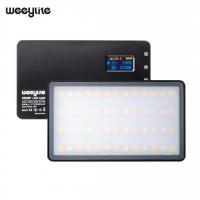 Weeylite RB08P Mini RGB Portable LED Light