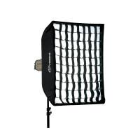 Visico 40x60cm Grid Softbox για Studio Flash - Bowens mount [SB-0404060]