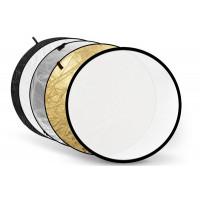 Visico Reflector 5in1 56cm
