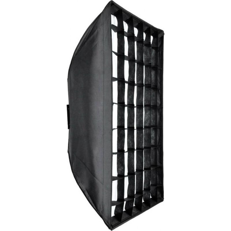 Visico 80x120cm Grid Softbox για Studio Flash - Bowens mount [SB-04080120]
