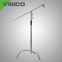 Visico CS-8201B – C-Stand με Grip Arm