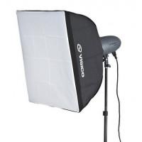 Visico Softbox για φλας 50x70cm