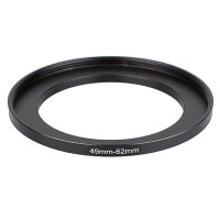 Tianya Step up ring 49mm to 62mm