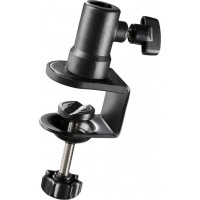 Walimex Screw Clamp with Spigot mounting - 16751